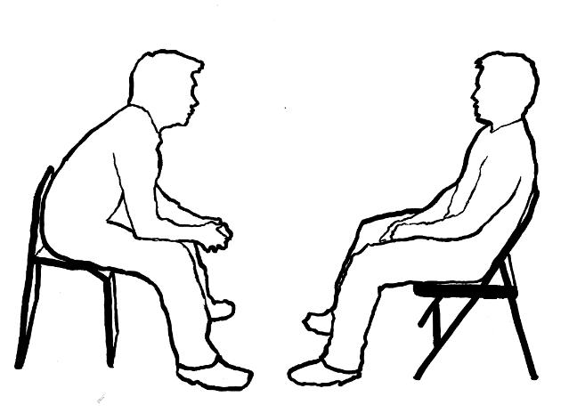 User Story conversation