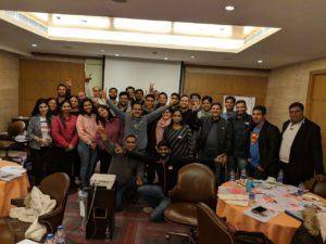 CSM Training Hyderabad