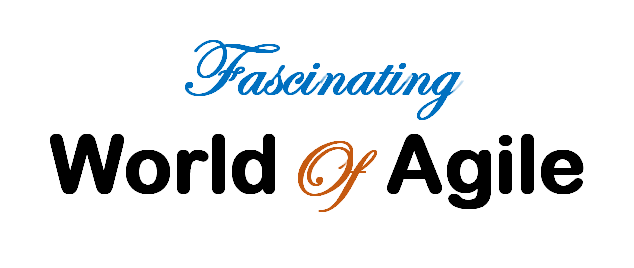 Welcome to World of Agile